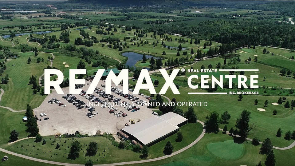 rsz remax charity golf event - Our Work