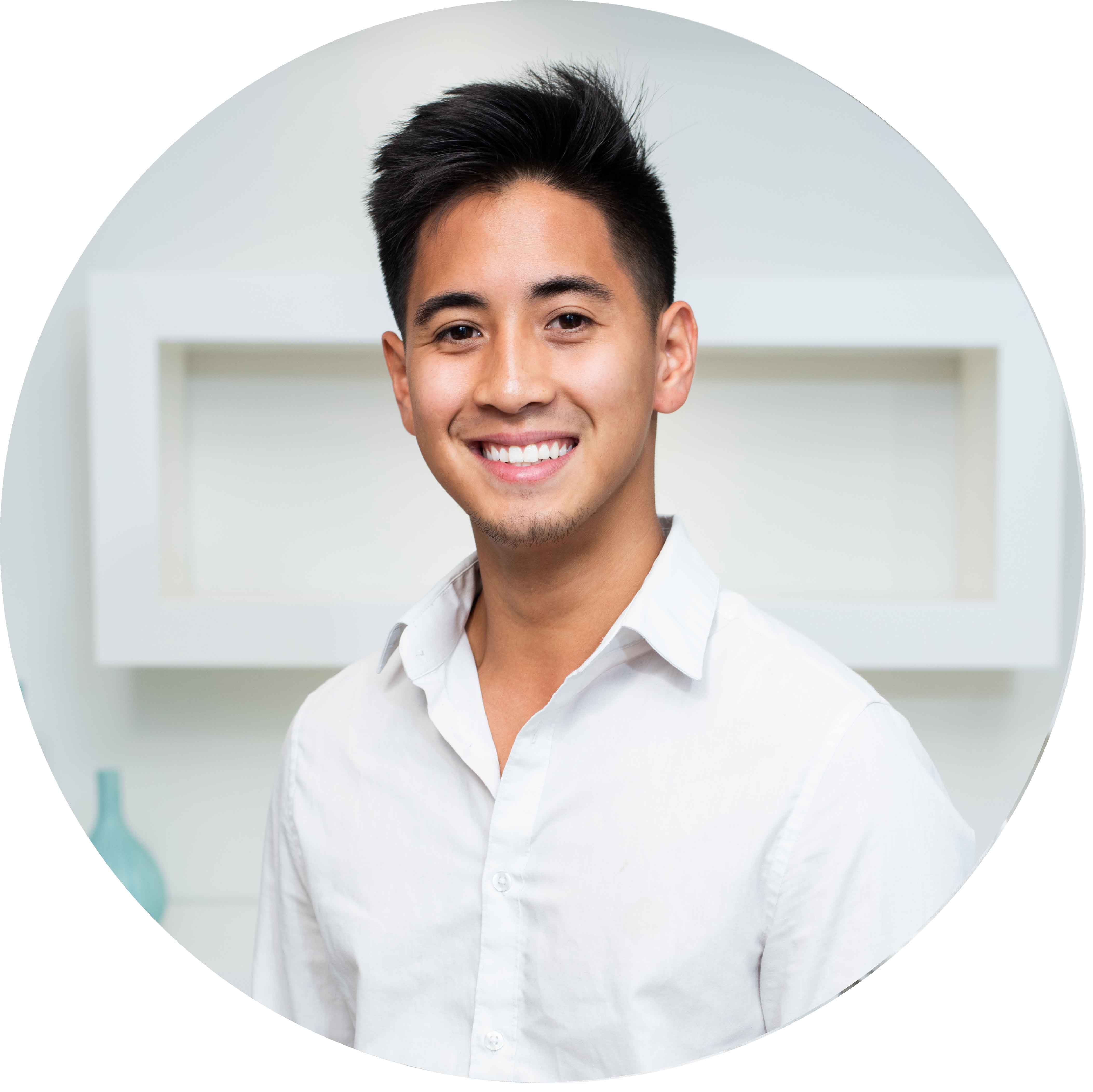 Danny Email Icon - Secret Headshot Page