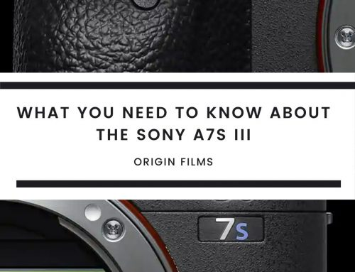 What You Need To Know About The Sony A7S III