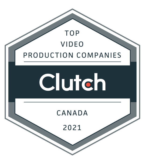 best video production agencies in Canada